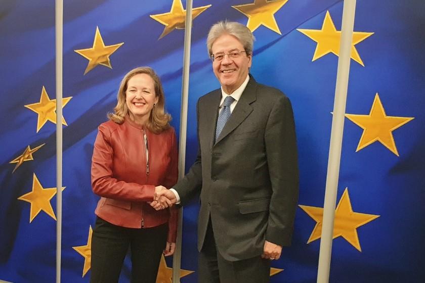asi-es-la-linea-economica-que-presenta-espana-en-bruselas