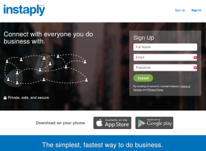 instaply,-el-whatsapp-del-comercio,-anade-contactos-profesionales