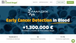 the-crowd-angel-cierra-una-ronda-de-1,3-millones-de-euros-para-seguir-invirtiendo-en-startups