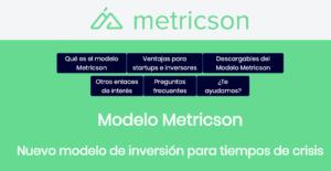metricson-presenta-un-nuevo-modelo-de-financiacion-para-startups