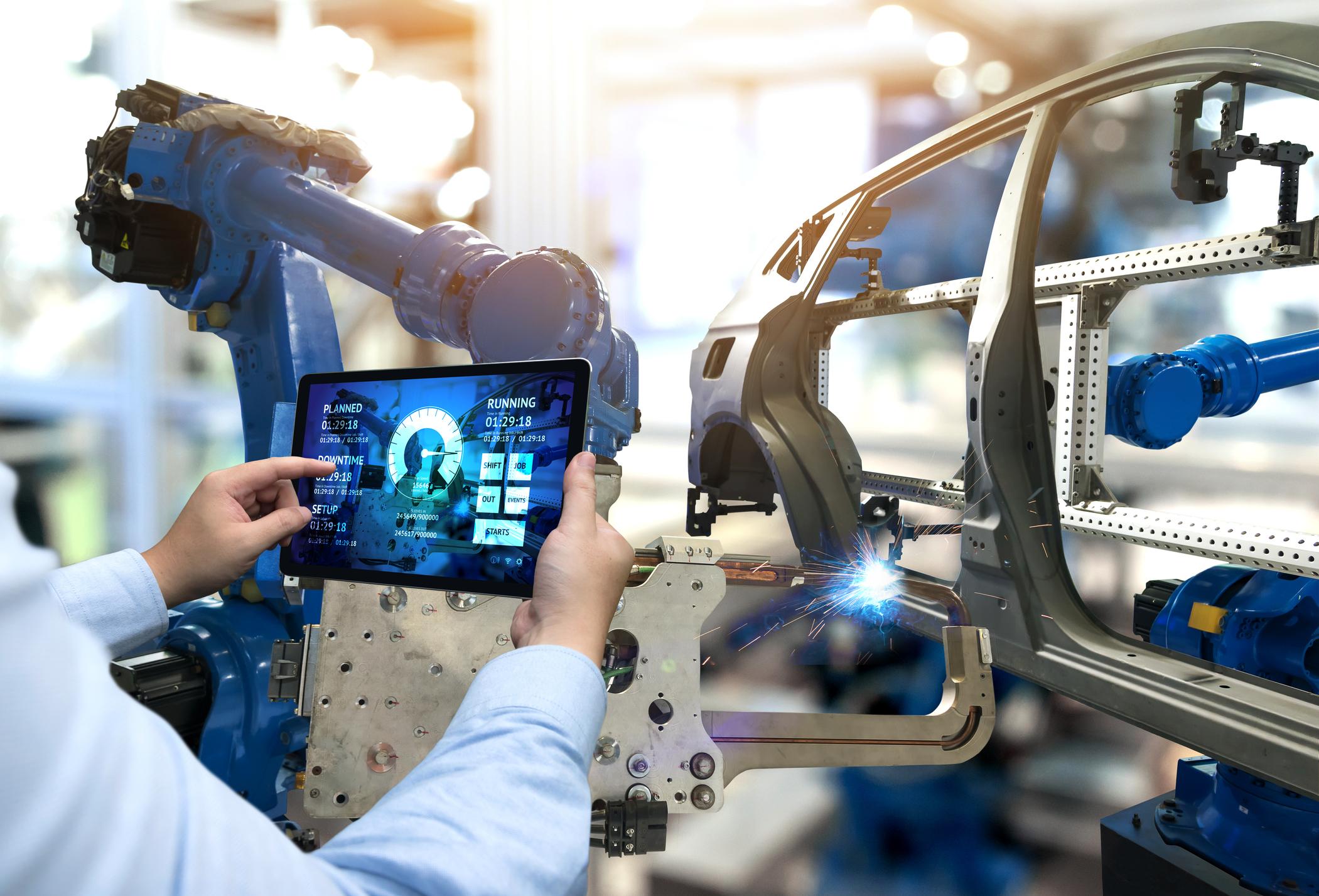 ¿robots-y-logistica?-cuatro-tendencias-clave-a-tener-en-cuenta
